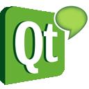 Qt Linguist icon