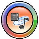 Blaze MediaConvert icon