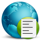 Create List of Files On FTP Server Software icon