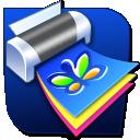 PhotoInPress BookDesigner icon