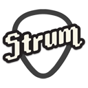Strum Acoustic Session icon
