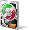 Smart Partition Recovery icon