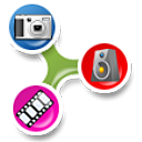 Disk Doctors Digital Media Recovery icon