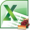 Excel Equipment Inventory List Template Software icon