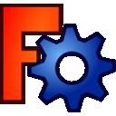 freeCAD icon
