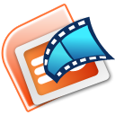 Wondershare PPT2Video Pro icon