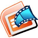 Wondershare PPT2Video Pro icon