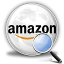 Amazon.com ASIN Search and Lookup Multiple Numbers Software icon