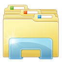 Windows 7 Theme Pack icon