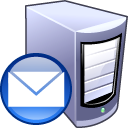 Power Email Collector icon