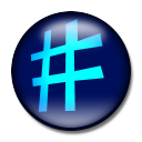 SharpReader icon