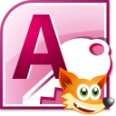 MS Access FoxPro Import, Export & Convert Software icon