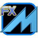 MAMEUIFX32 icon