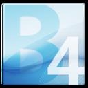 Microsoft Expression Blend icon