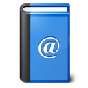 SysTools Address Book Recovery icon