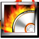 NTI Media Maker 8 icon
