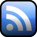 BlueRSS icon
