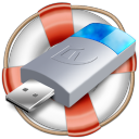 USB Flash Drive Data Recovery Software icon