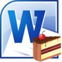 MS Word Birthday and Anniversary Calendar Template Software icon