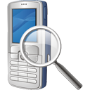 WCL Phone Explorer icon