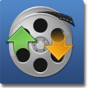 4Media FLV to SWF Converter icon