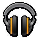 Google Music Player icon