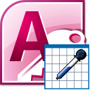 MS Access Extract Data & Text Software icon