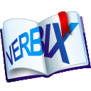 Verbix icon
