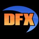 DFX for RealPlayer icon