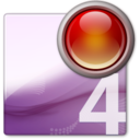 Microsoft Expression Encoder Screen Capture icon