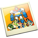 Comic Reader icon