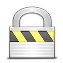 FileStream Secure Disk icon