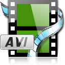 AVI Video Converter Factory icon