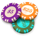 Governor of Poker Platinum Edition icon