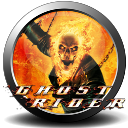 Ghost Rider Windows Theme icon