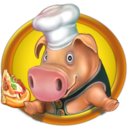 Farm Frenzy - Pizza Party! icon