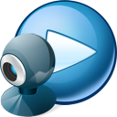 Camersoft Webcam Capture icon
