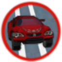 Street Car Racing 3D icon