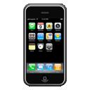 Jesterware DVD to iPhone icon