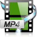 MP4 Video Converter Factory icon