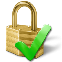 Microsoft Baseline Security Analyzer icon