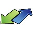 Mirror Folders icon