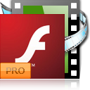 Flash Video Converter Factory Pro icon