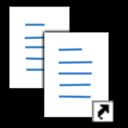 Create A Shortcut icon