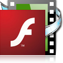 Flash Video Converter Factory icon