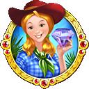 Farm Frenzy 3: Madagascar icon