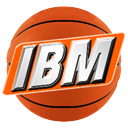 International Basketball Manager icon