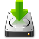 PC Tools Simple Backup icon