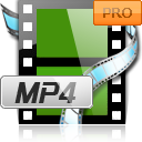 MP4 Video Converter Factory Pro icon