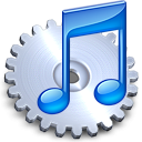 iTunes Lyrics Importer icon